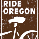 Ride Oregon Logo